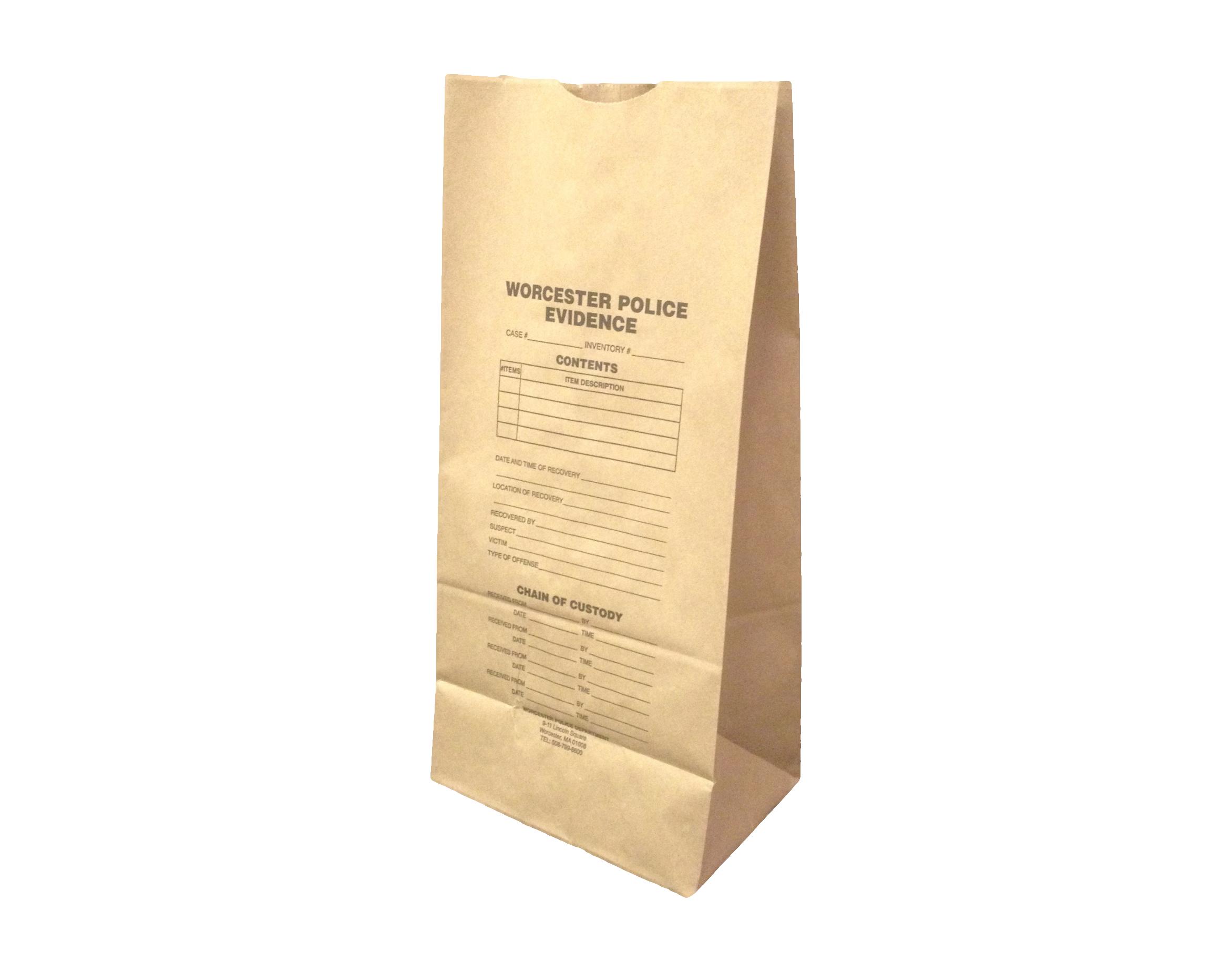Heavy Duty Paper Bag