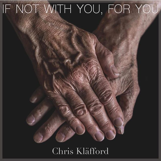 First of many from @chrisklafford and @bravessound - out today! Mixed by me, mastered by @doctormidrange #mixengineer #ifnotwithyouthenforyou @illamgmt @universalmusicgroup