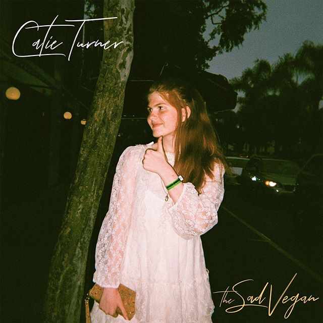 The Sad Vegan EP by @hashtagcatie is out in the world!! The EP shows her raw talent and authentic song writing and I'm so excited to see where this takes her. Mixed by me, mastered by @doctormidrange. Big ups to @mattparad for producing 2 of my personal favorites on the record, and to @itsjoshwood for amazing writing, trusting the process and making it all happen. Go listen!!! #mixengineer #americanidol @illamgmt