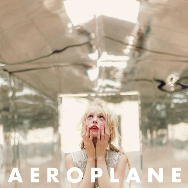 It's out!! ✈️✈️✈️✈️ @petitemeller new single Aeroplane mixed by me and mastered by @jlaportamasters #mixengineer @illamgmt @wifesthlm