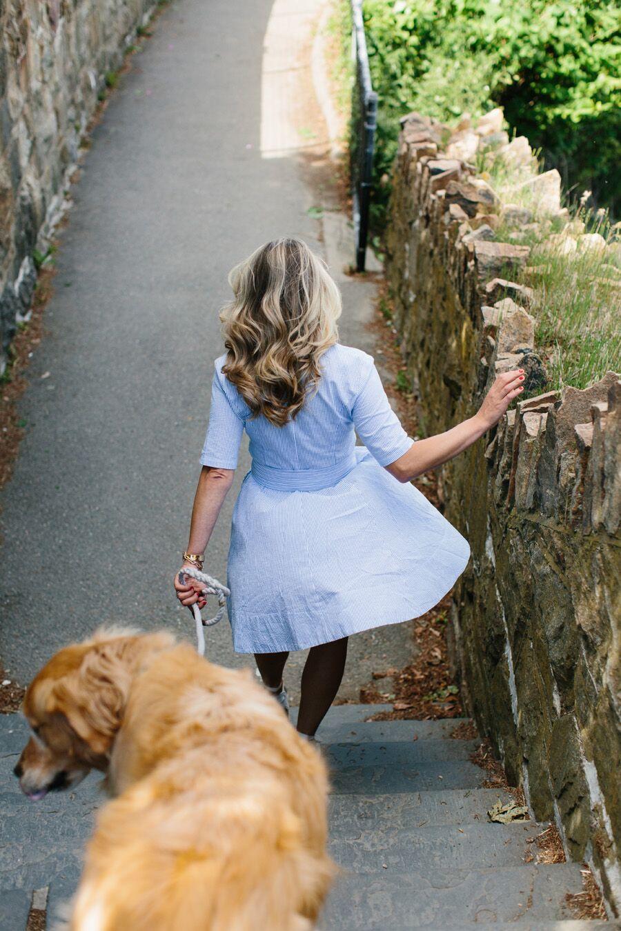 Summer Dress Edit Abby Capalbo Newport, Rhode Island