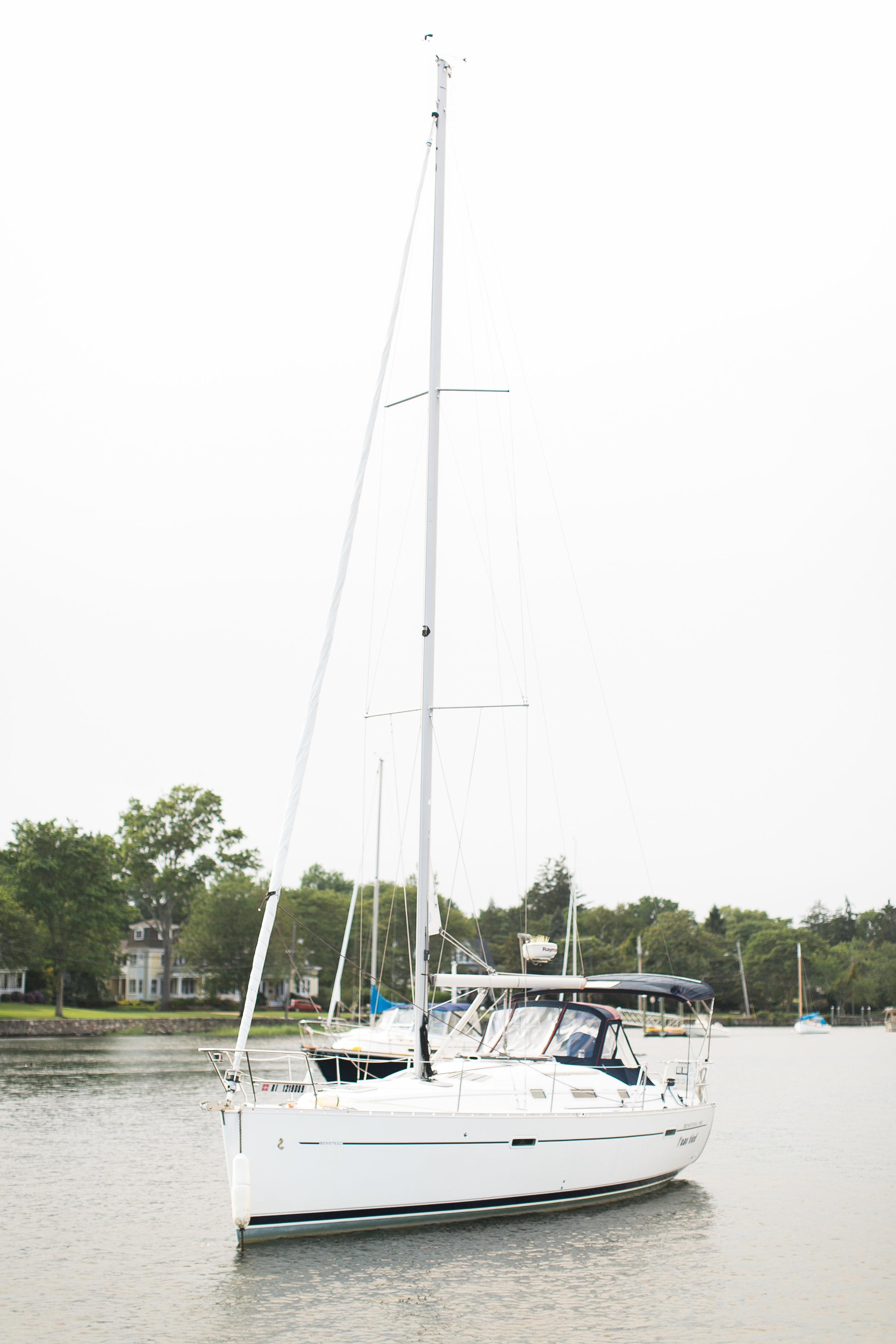 sailboat new england