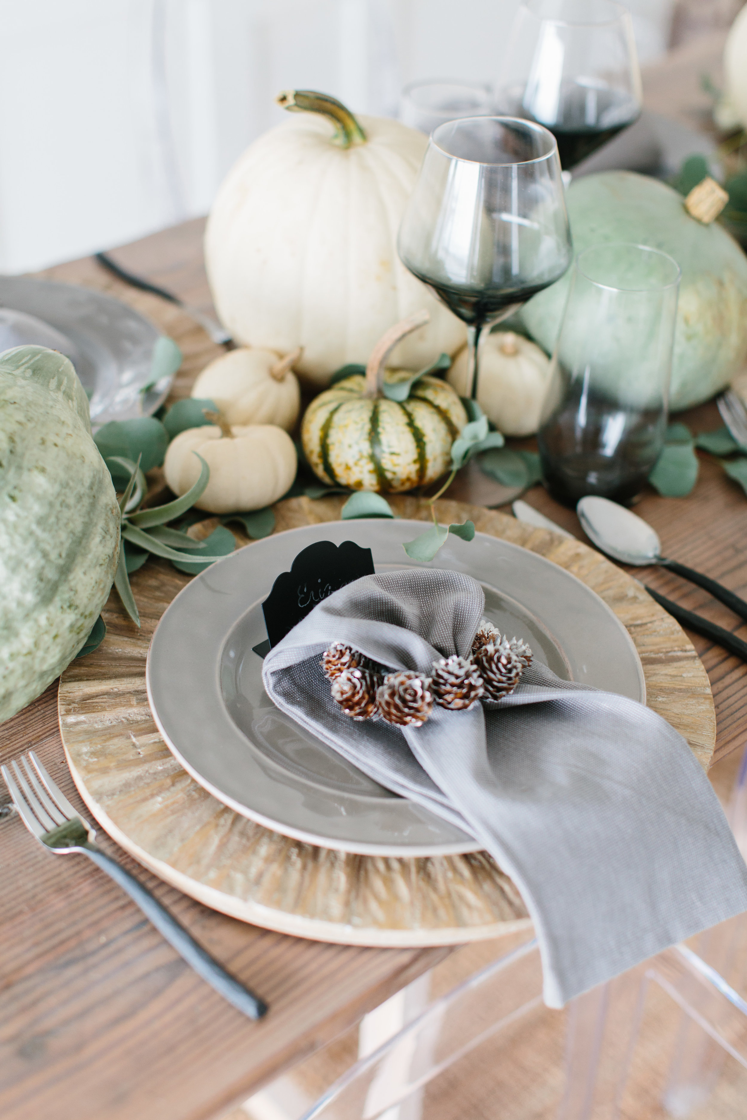 thanksgiving entertaining tips new england blogger