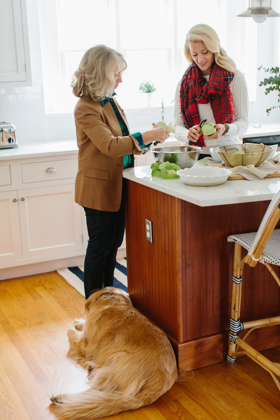 Traditional Apple Pie Thanksgiving Recipe