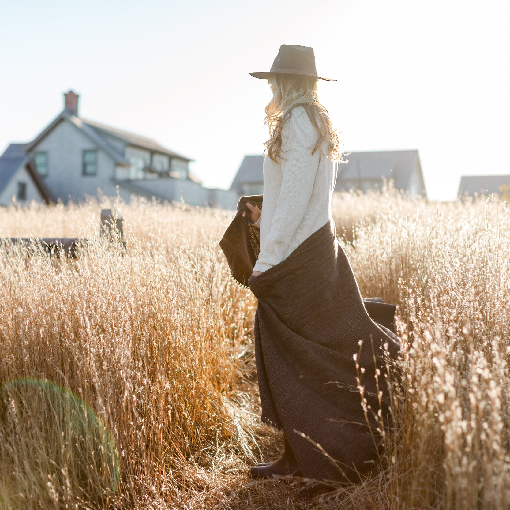 Fall Travel on Nantucket
