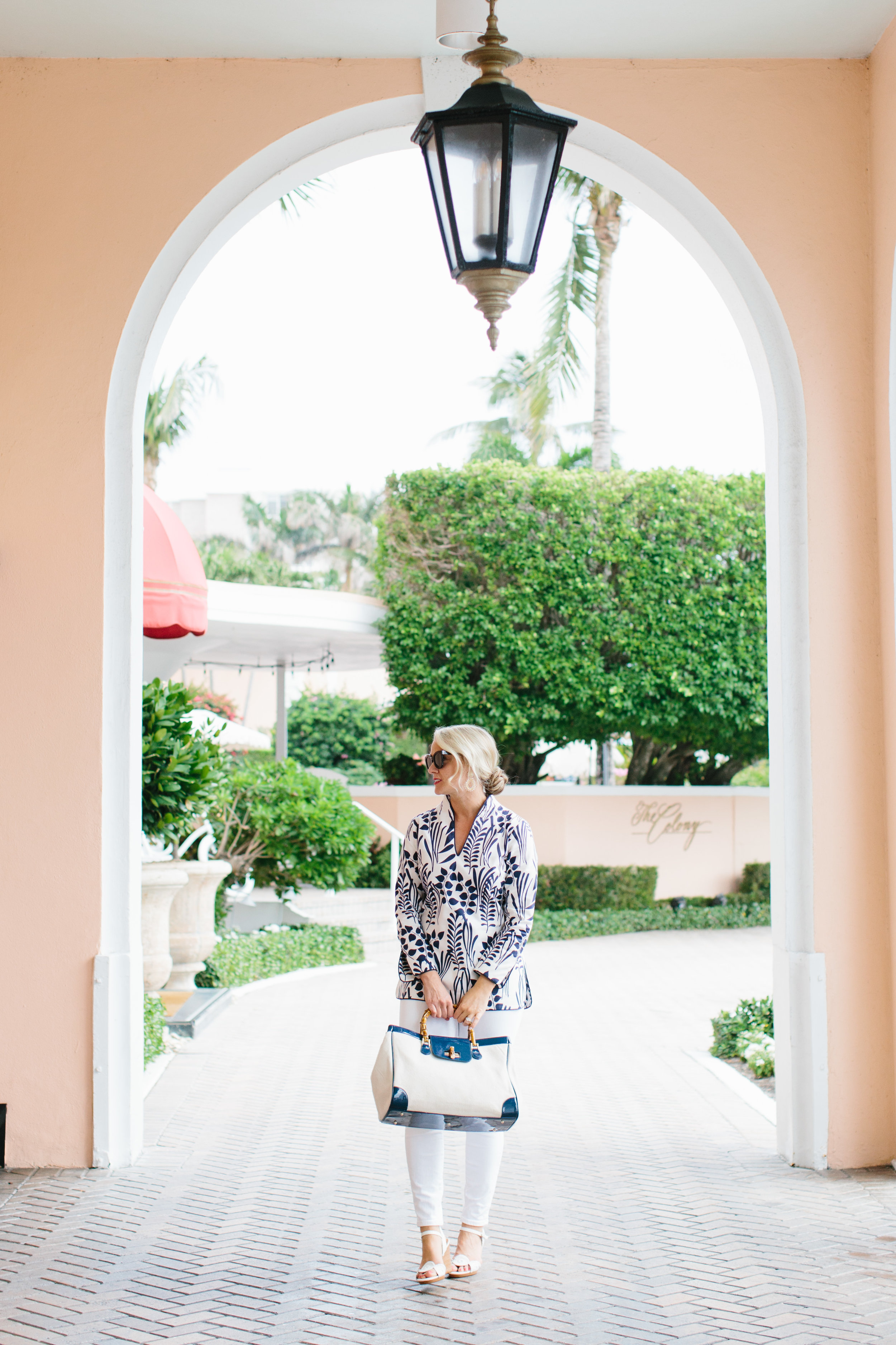 Palm Beach Travel Guide from Abby Capalbo | Photography: Erin McGinn