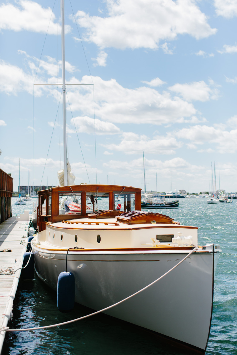 Newport Travel Guide from Abby Capalbo New England Blogger Photography by Erin McGinn