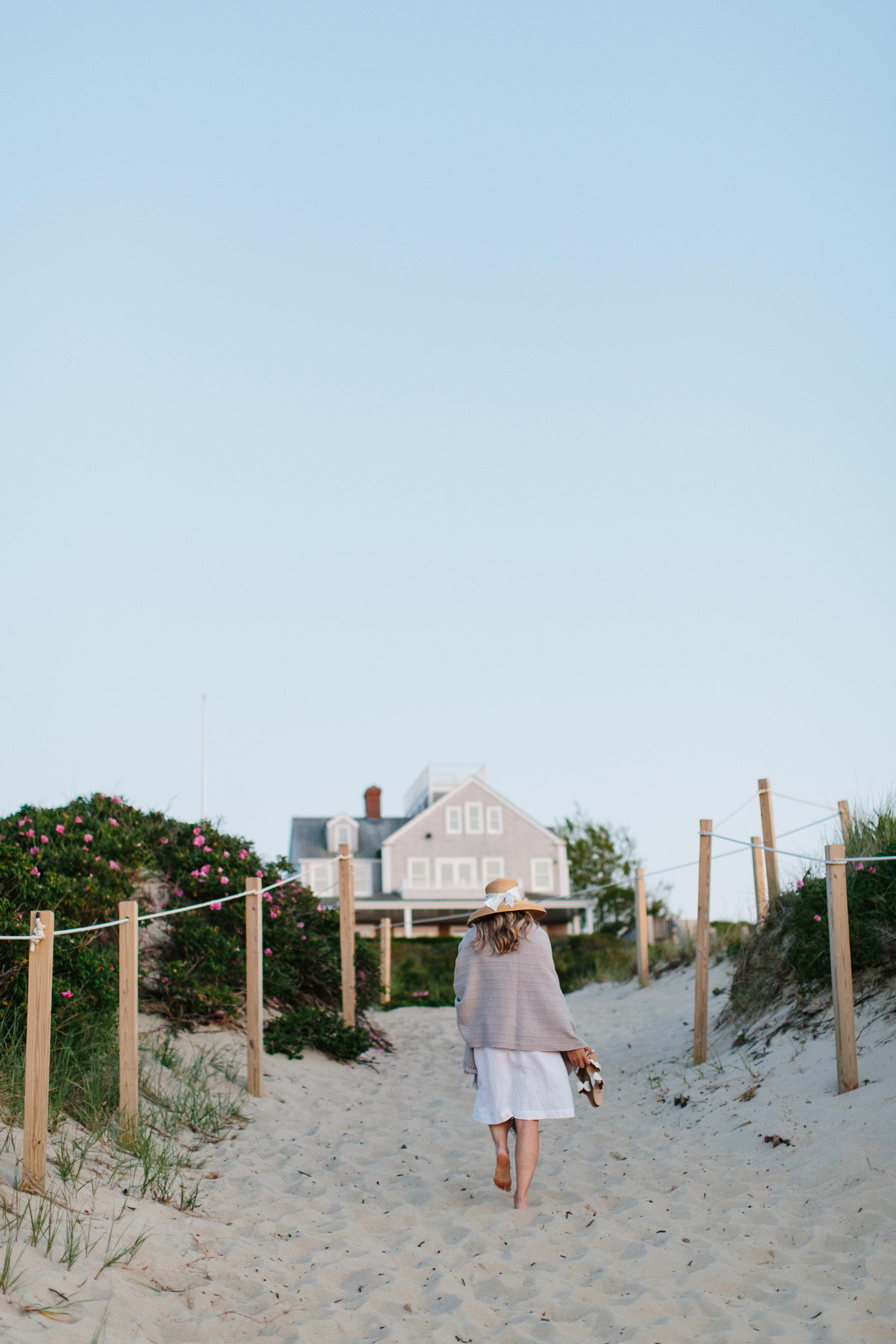 Nantucket Travel Guide New England Travel Blogger Abby Capalbo | Photography: Erin McGinn