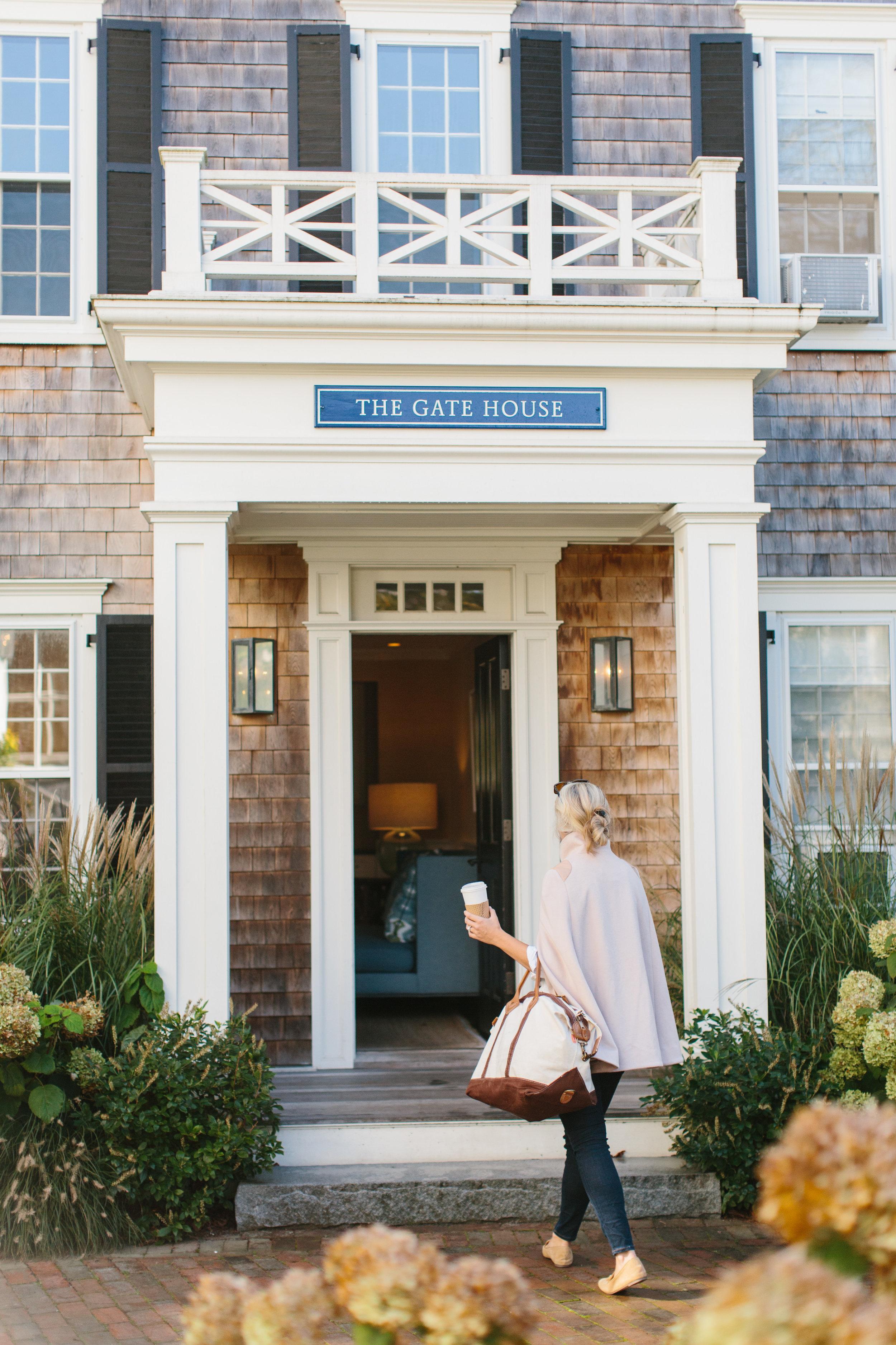Nantucket Travel Guide New England Blogger Abby Capalbo | Photography: Erin McGinn