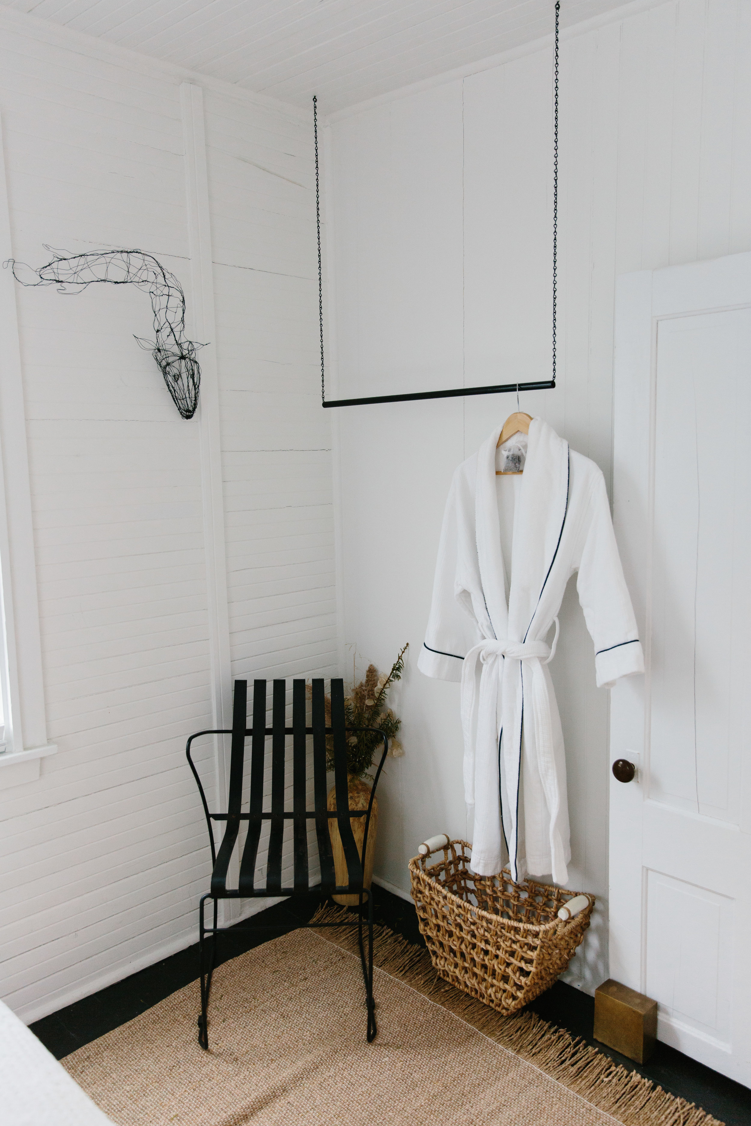 Rhode Island Luxury Rentals The Moore House Properties New England Blogger Abby Capalbo | Photography: Erin McGinn