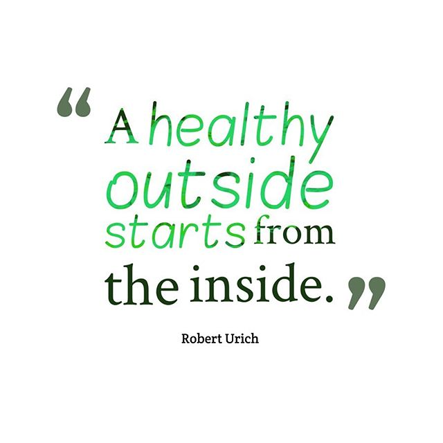 A great reminder for today! ❤️ Hope you are all enjoying your day 😁 #blogto #insauga #motivationalquotes #healthyfood #wellness