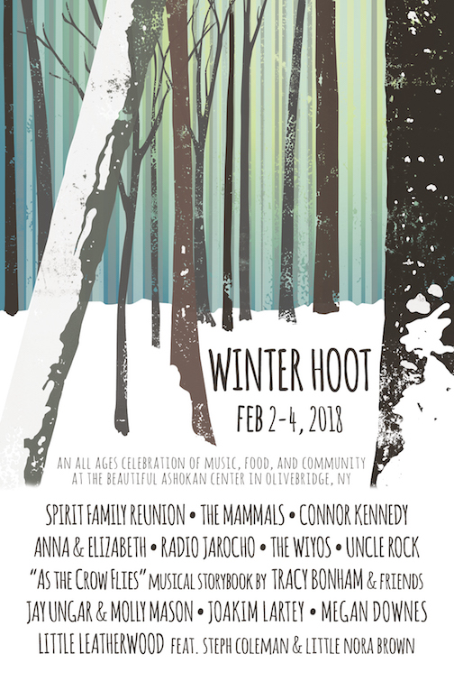 WINTER HOOT 2018