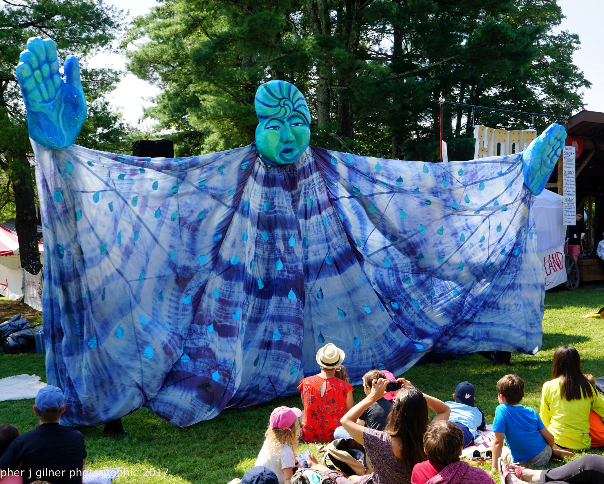 arm of the sea theater - Arm of the Sea is an arts ensemble that fuses visual storytelling with live music in contemporary mask and puppet theater. Their large-scale multi-layered productions delight and inform audiences of all ages.