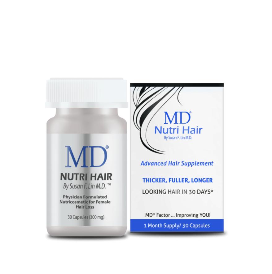 MD Nutri Hair