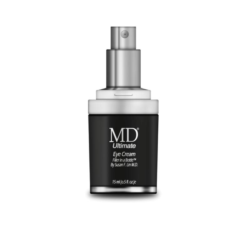 MD Ultimate Eye Cream