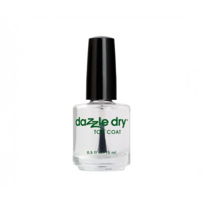 Dazzle Dry Quick Dry Top Coat