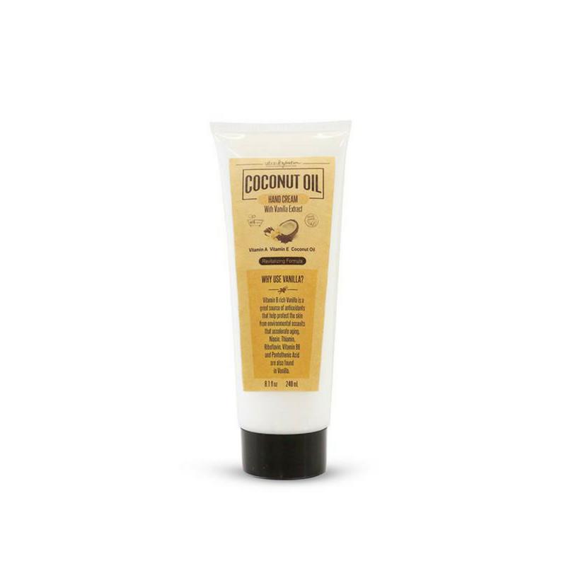 Urban Hydration Vanilla Extract Hand Cream