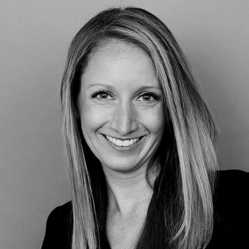 Jenna PughCo-Founder of NOD Products, a division of Creative Resources -