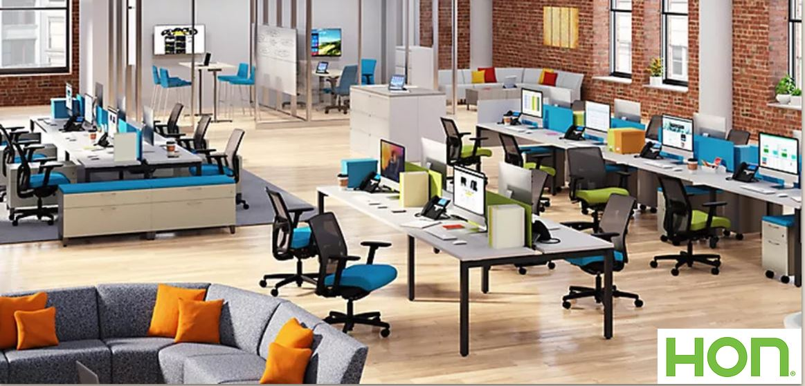 Office Furniture & Supplies