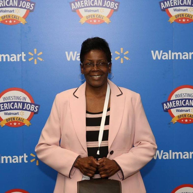 Gina AllenPresident and CEO of Birlon Sacs -
