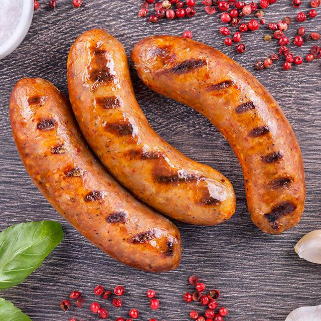 Mulay's Sausage
