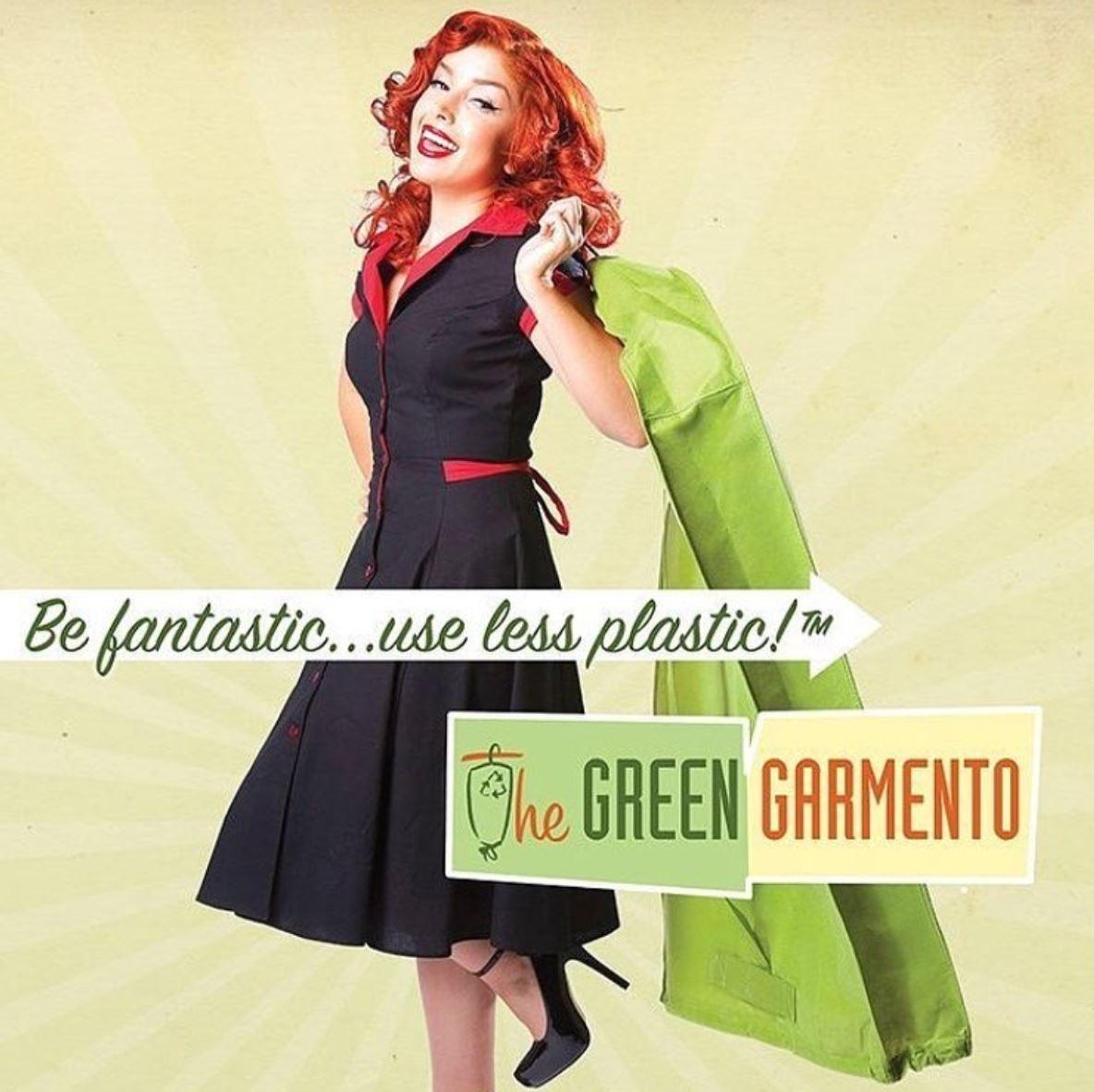 Green Garmento