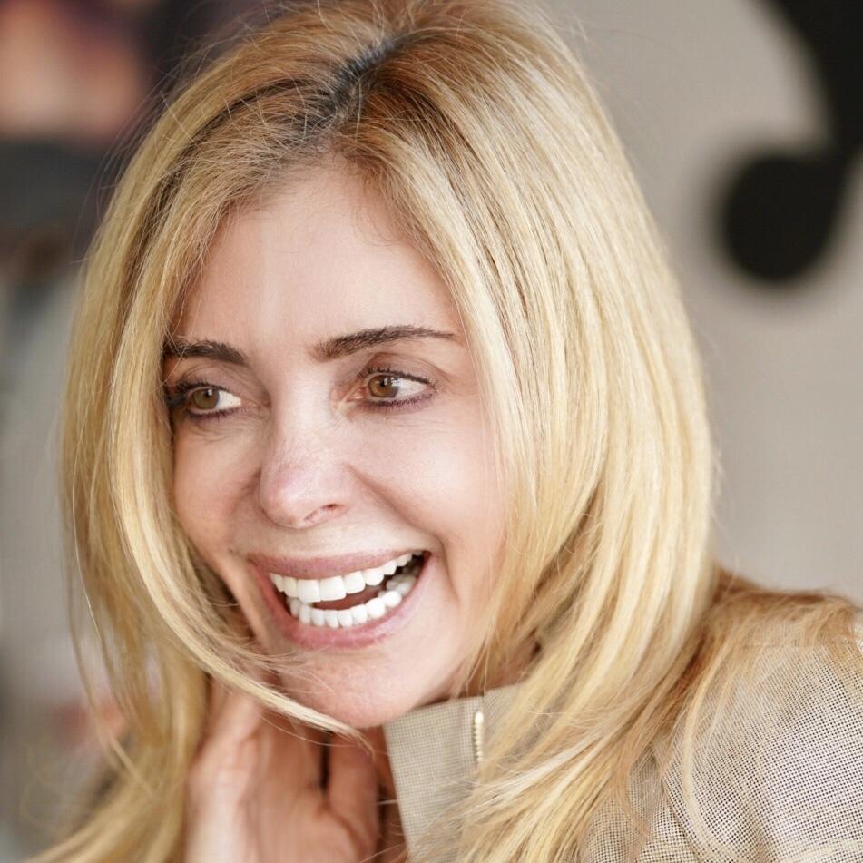 Gayle Gannes RosenthalPresident of Gayle's Sweet 'N' Sassy Foods -