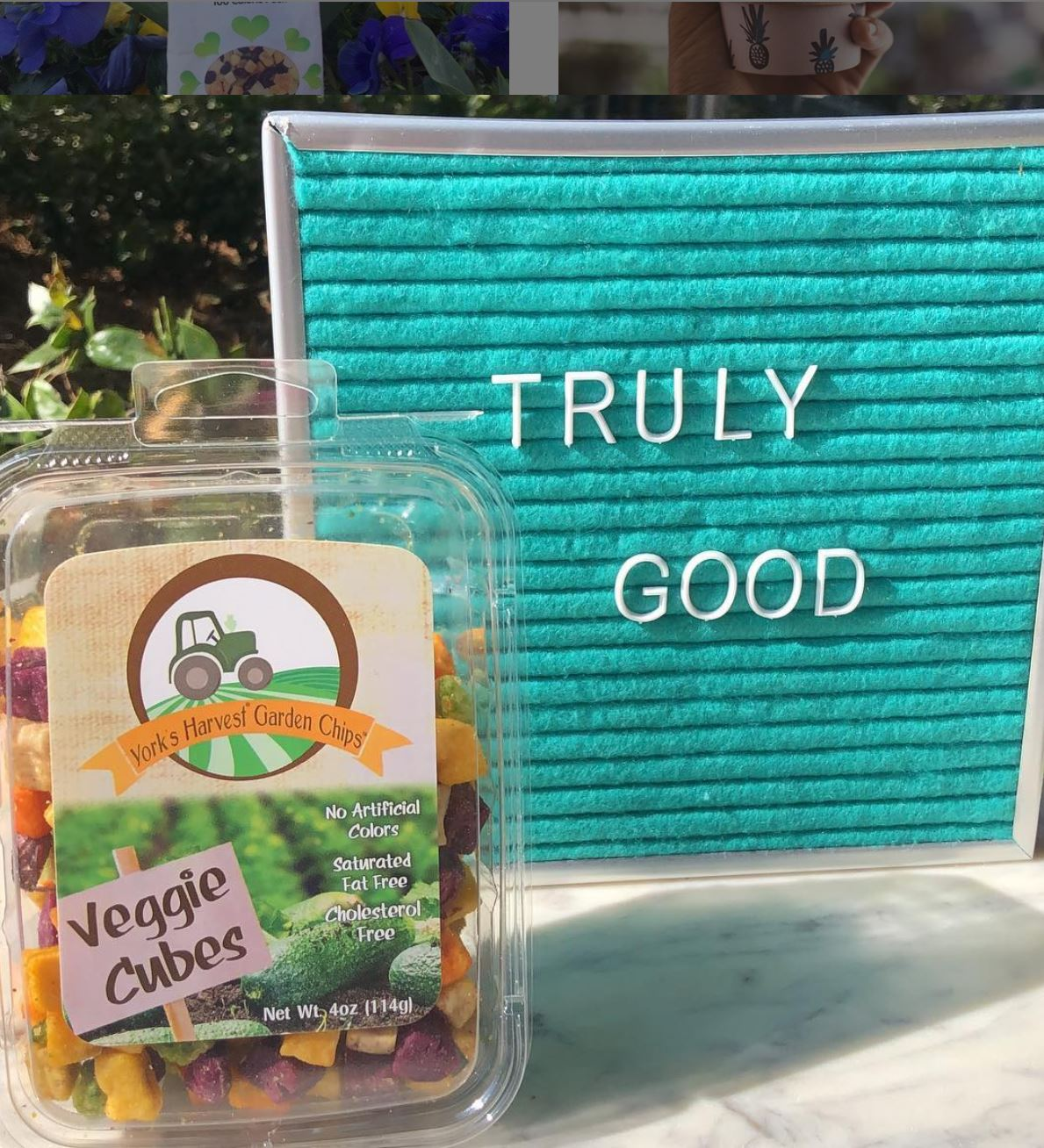 Truly Good Foods