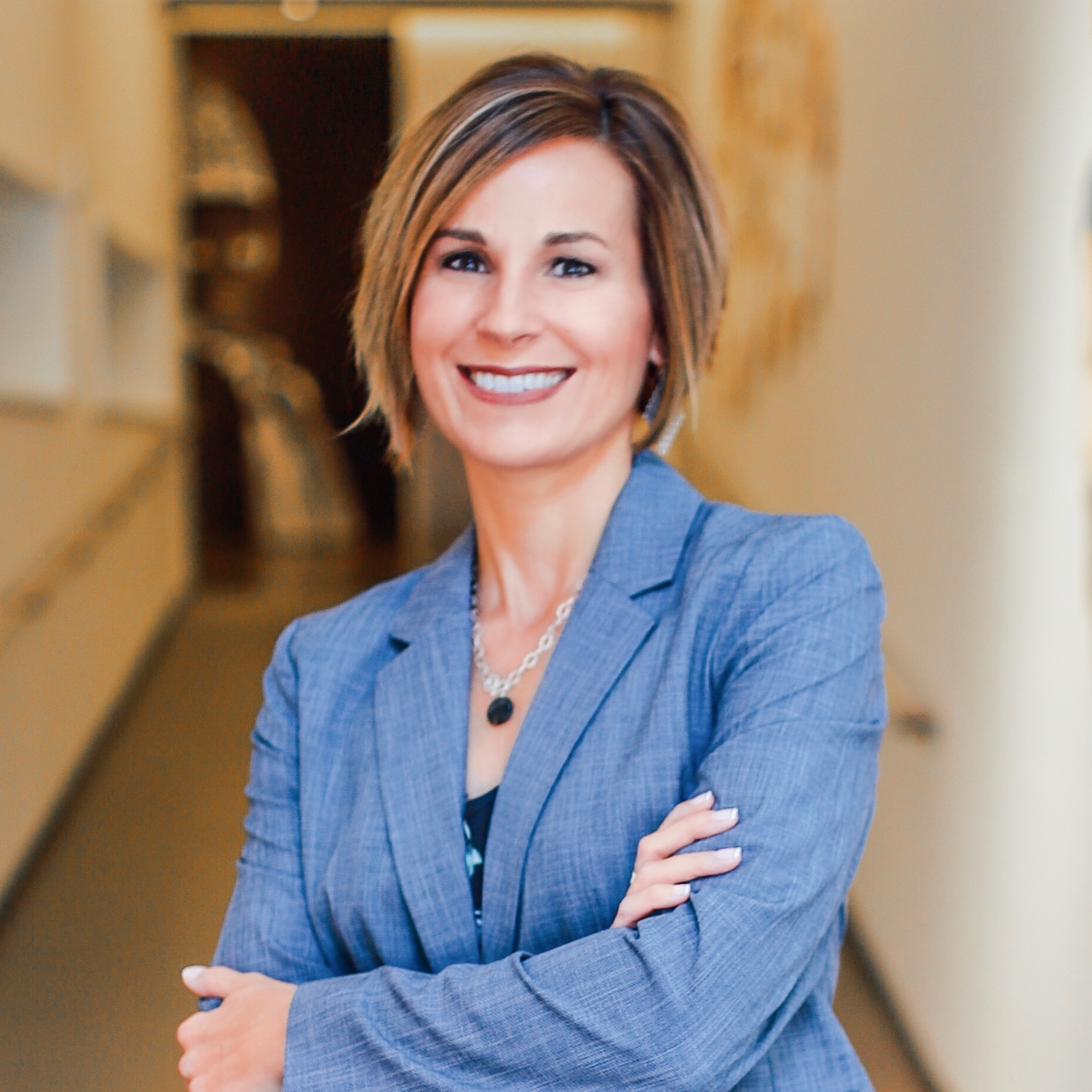 Tammy NelsonFounder & CEO,key2Bme -