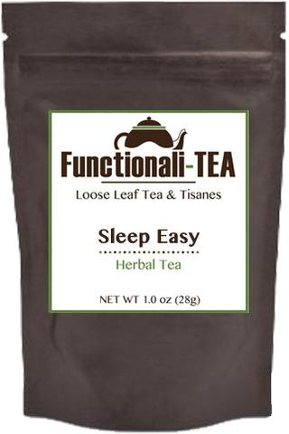 Olive Seed Herbal Tea