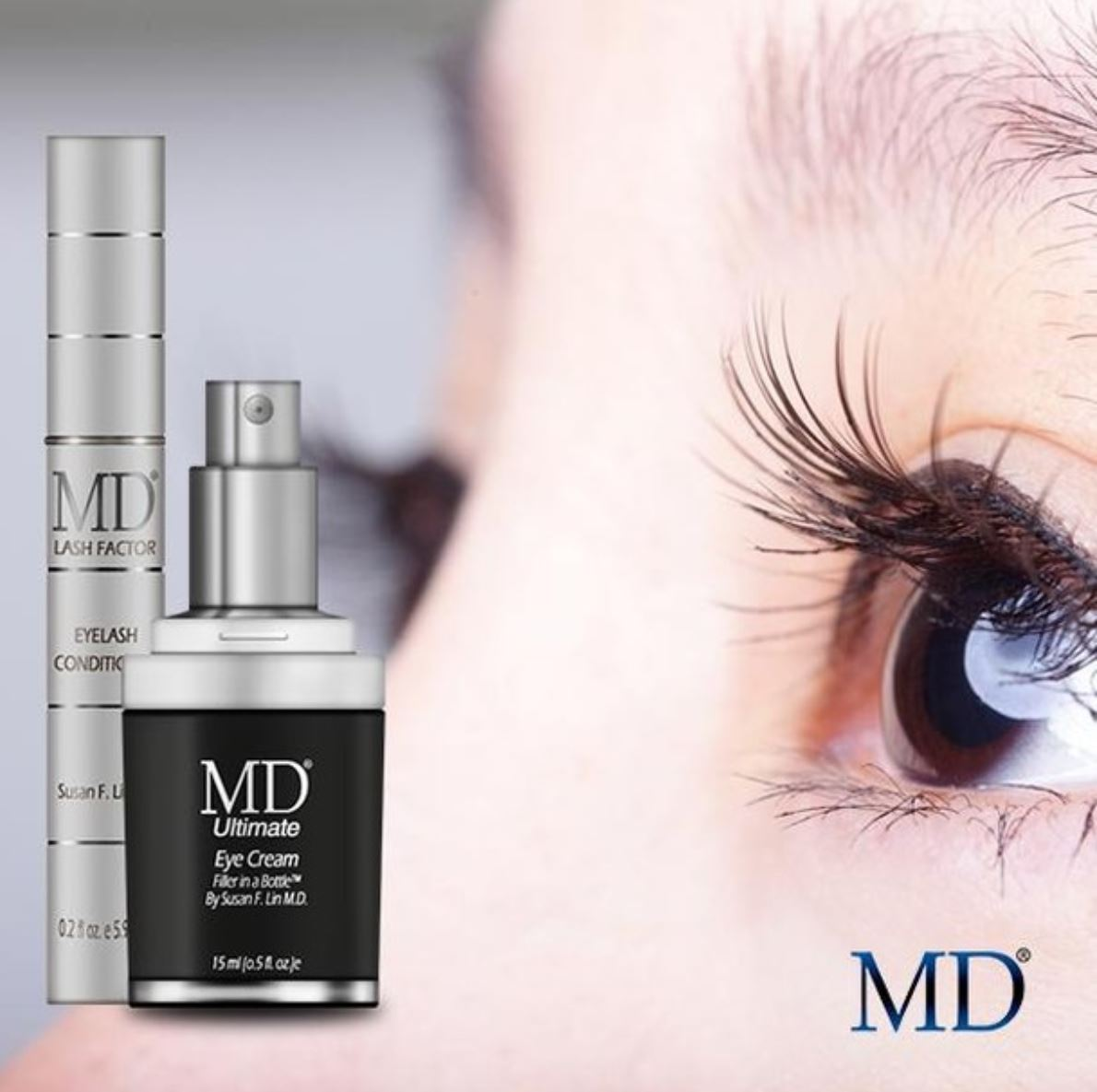 MD Factor Eyelash Conditioner