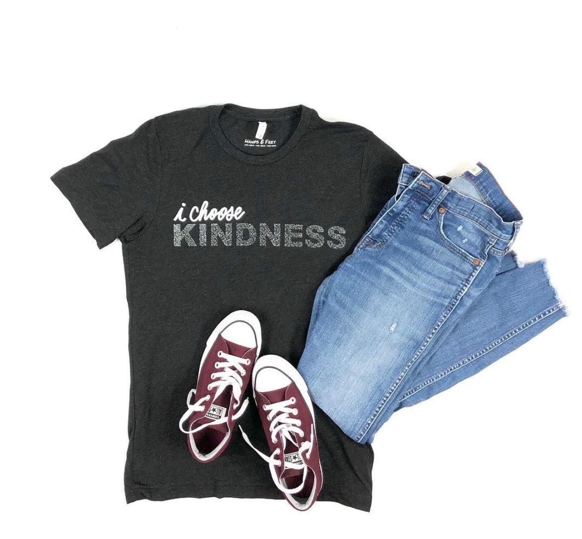 I Choose Kindness Tee