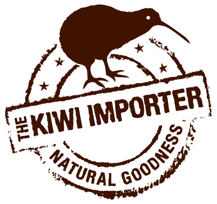 Kiwi Importer - CMYK
