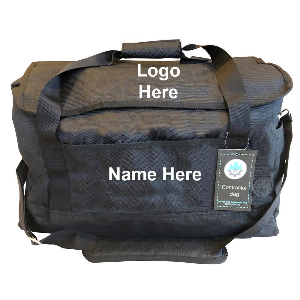 Military Grade 900D Contractor Bag