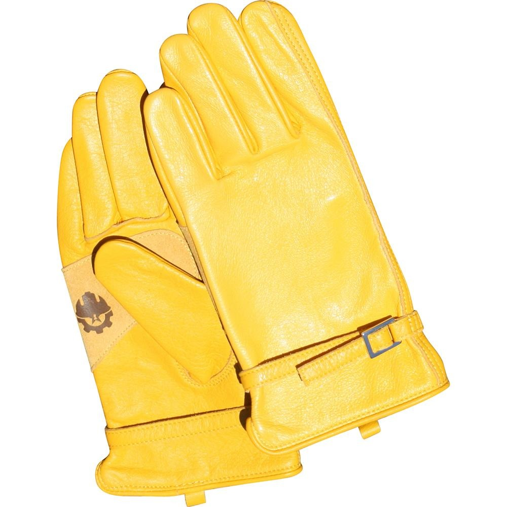 Women's Leather Work Gloves