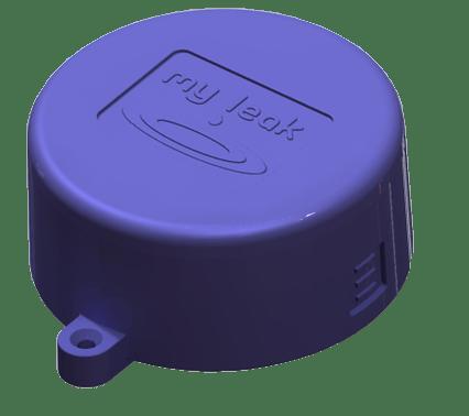 Advanced Leak Detector