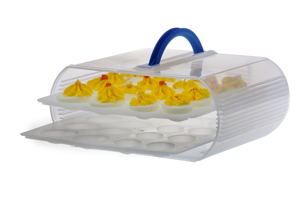 Deviled Egg Containers