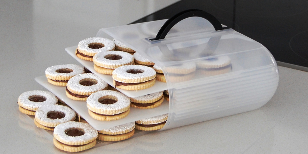 Cookie Containers