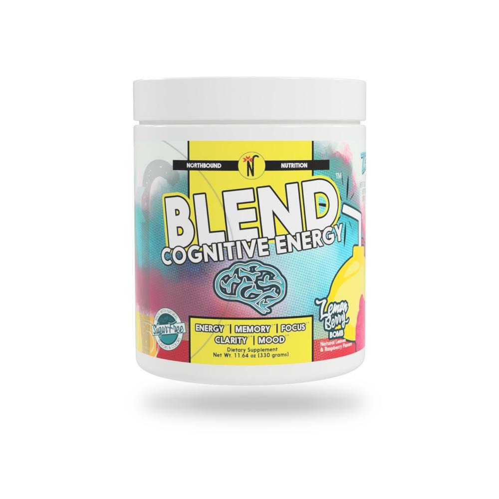 BLEND™ Cognitive Energy and Endurance Formula