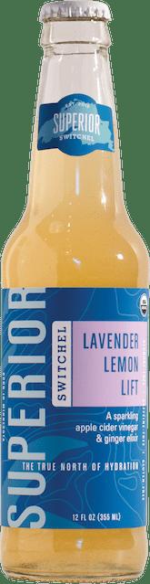 Lavender Lemon Lift