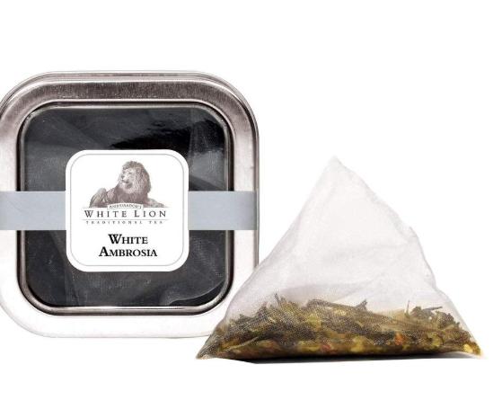 White Ambrosia Tea