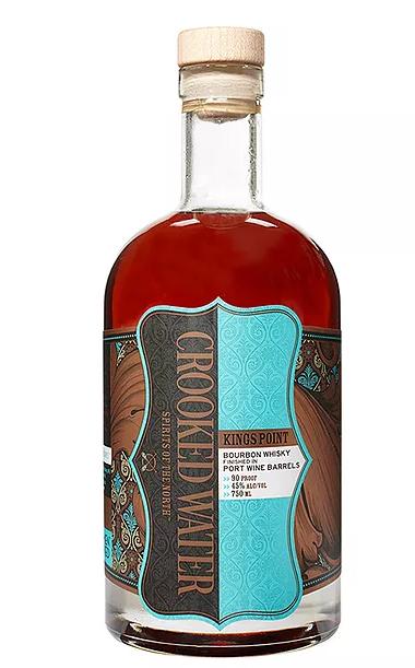 Kings Point Straight Bourbon