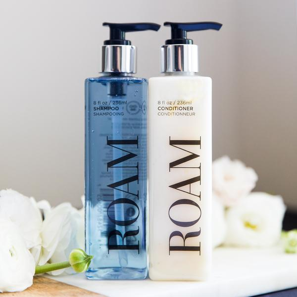 Roam Shampoo