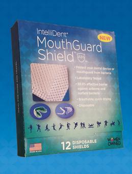MouthGuard Shield
