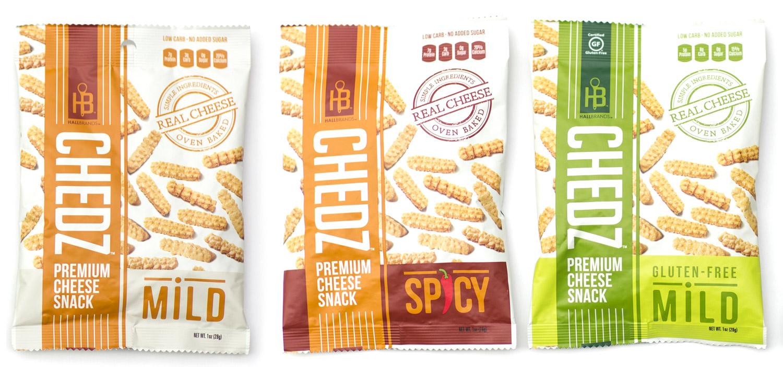 1oz Snack Packs
