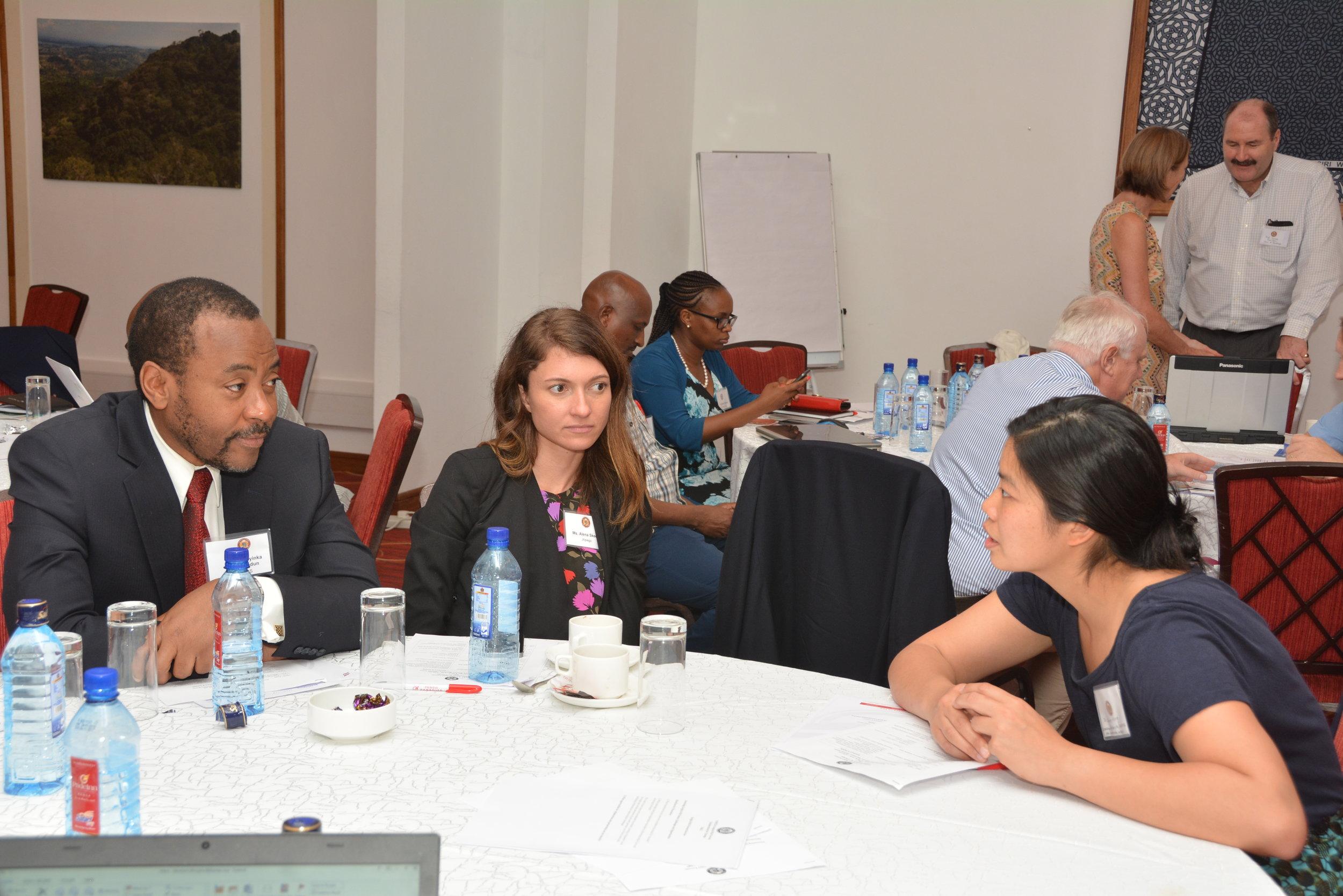 COSECSA sNGO Forum, Mombasa, Kenya, 2016; Photography by: KEN Photos