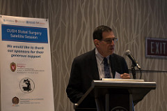 Ambassador Jimmy Kolker (retired    Assistant Secretary, Office of Global Affairs, U.S. Health and Human Services)