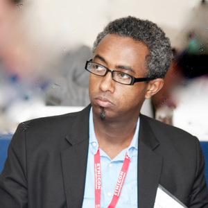 TIGISTU ADAMU ASHENGO, MD, MPH    Associate Medical Director Jhpiego