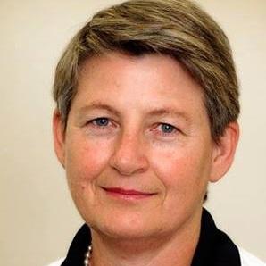 ANNETTE HOLIAN, MBBS FRACS FAOrthA    Chair of Global Health  RACS