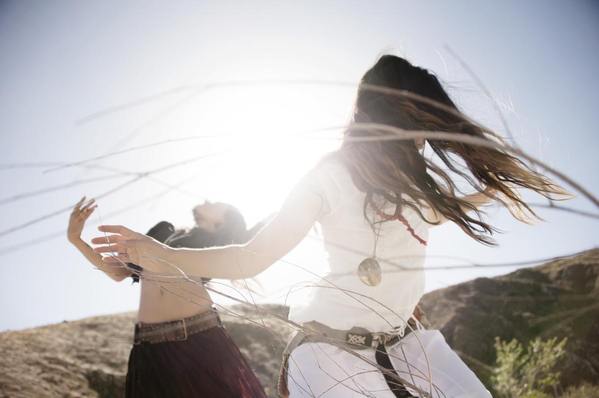 Movement -